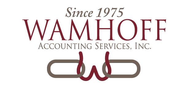 Wamhoff Accounting
